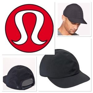 JUST IN ✔️ NWT LULULEMON HAT
